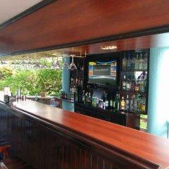 Отель Majestic Supreme Ridge Cott гостиничный бар