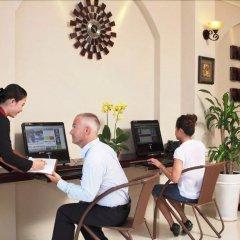 Отель Fairy Bay Hotel Вьетнам, Нячанг - 9 отзывов об отеле, цены и фото номеров - забронировать отель Fairy Bay Hotel онлайн интерьер отеля