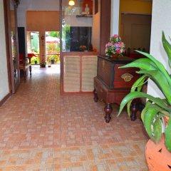 Отель Dilena Beach Resort интерьер отеля