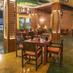 Отель Vibration Шри-Ланка, Хиккадува - отзывы, цены и фото номеров - забронировать отель Vibration онлайн питание фото 2