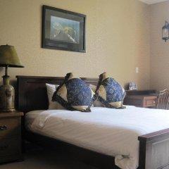 Отель Buffalo Inn Вьетнам, Вунгтау - отзывы, цены и фото номеров - забронировать отель Buffalo Inn онлайн комната для гостей фото 5