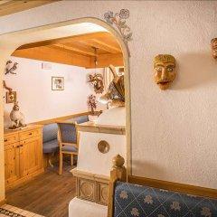 Hotel Arnika Долина Валь-ди-Фасса детские мероприятия фото 2