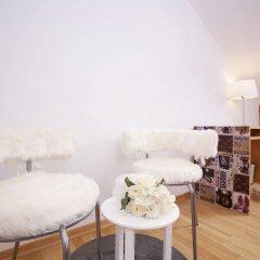 Отель Passion Inn Lisbon - Alameda комната для гостей фото 4