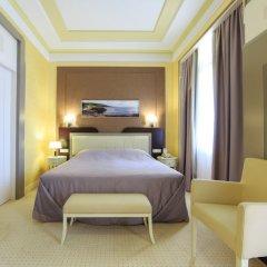 Гостиница Авангард комната для гостей