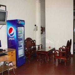 Отель OYO Hoang Linh Hotel Вьетнам, Хошимин - отзывы, цены и фото номеров - забронировать отель OYO Hoang Linh Hotel онлайн банкомат