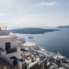 Отель Santorini Reflexions Volcano
