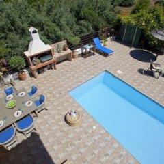 Отель Myrsini's Garden Кипр, Протарас - отзывы, цены и фото номеров - забронировать отель Myrsini's Garden онлайн бассейн фото 3