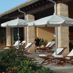 Отель Agroturismo Ses Arenes фото 4
