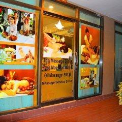 Отель Silver Gold Garden Suvarnabhumi Airport Таиланд, Бангкок - 5 отзывов об отеле, цены и фото номеров - забронировать отель Silver Gold Garden Suvarnabhumi Airport онлайн детские мероприятия фото 2