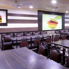 Hotel Maharana Inn Chembur гостиничный бар