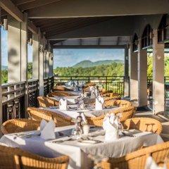 Отель Bel Jou Hotel - Adults Only Сент-Люсия, Кастри - отзывы, цены и фото номеров - забронировать отель Bel Jou Hotel - Adults Only онлайн питание фото 2