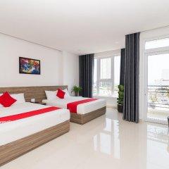 Отель The Dream House комната для гостей