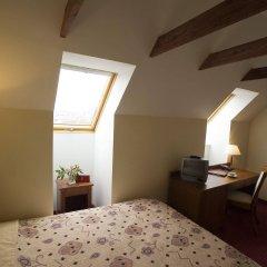 Отель Conti Литва, Вильнюс - - забронировать отель Conti, цены и фото номеров комната для гостей