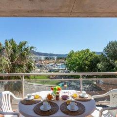 Отель Port Canigo Испания, Курорт Росес - отзывы, цены и фото номеров - забронировать отель Port Canigo онлайн фото 18