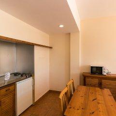 Апартаменты The White Apartments by Ibiza Feeling - Adults Only в номере