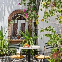 Отель Galatia Villas Греция, Остров Санторини - отзывы, цены и фото номеров - забронировать отель Galatia Villas онлайн фото 16