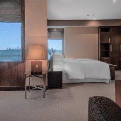Отель Eurostars Suites Mirasierra удобства в номере