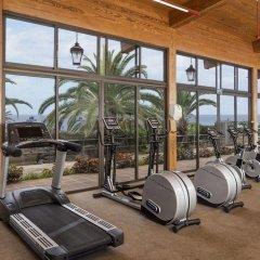 Maritim Hotel Tenerife фитнесс-зал фото 4