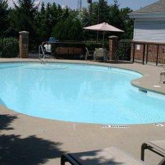 Отель Homewood Suites Columbus-Worthington Колумбус бассейн фото 2
