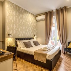 Tree Charme Spagna Boutique Hotel комната для гостей фото 2