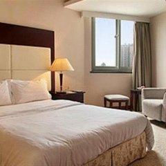 Orient Hotel Xian комната для гостей фото 4
