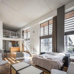 Отель Be Flats Turia комната для гостей фото 2