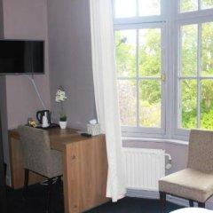 Отель Story' Inn Брюссель удобства в номере
