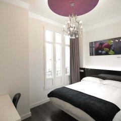 Отель Vitium Urban Suites комната для гостей