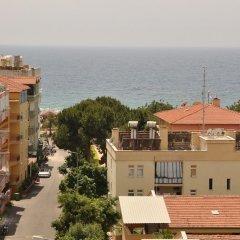 Kleopatra South Star Apart Турция, Аланья - 1 отзыв об отеле, цены и фото номеров - забронировать отель Kleopatra South Star Apart онлайн фото 4