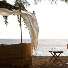 Отель LUX* Ile de la Reunion пляж фото 2
