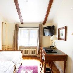 Отель Mayfair Hotel Tunneln Швеция, Мальме - отзывы, цены и фото номеров - забронировать отель Mayfair Hotel Tunneln онлайн фото 8