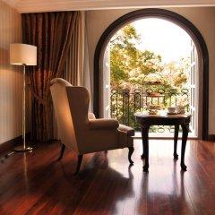 Отель The Green Park Hotel Мексика, Мехико - отзывы, цены и фото номеров - забронировать отель The Green Park Hotel онлайн комната для гостей фото 5