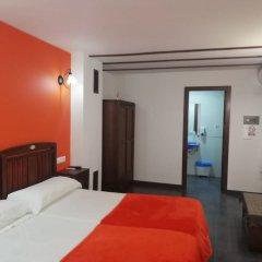 Отель Casa Rural Casole комната для гостей фото 2