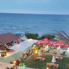 Malliotakis Beach Hotel бассейн