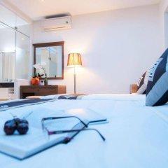 Отель Dragon Palace Hotel Вьетнам, Хошимин - 2 отзыва об отеле, цены и фото номеров - забронировать отель Dragon Palace Hotel онлайн в номере