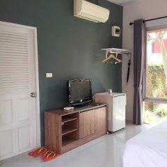 Foresta Boutique Resort & Hotel удобства в номере фото 2