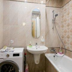 Апартаменты MaxRealty24 Mitino Москва комната для гостей фото 5