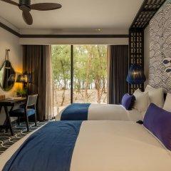 Отель Sol An Bang Beach Resort & Spa комната для гостей фото 2