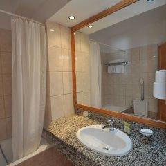 Alfa Beach Hotel ванная фото 2