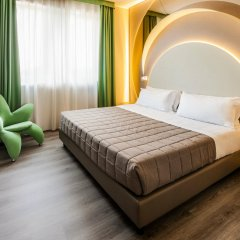 Hotel Da Vinci 4* Полулюкс с различными типами кроватей фото 6