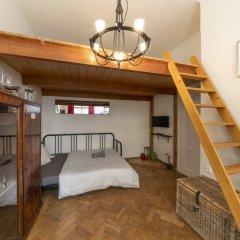 Апартаменты Premier Apartment Vodickova Прага детские мероприятия