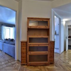 Апартаменты Vene 23 Apartments Таллин удобства в номере фото 2