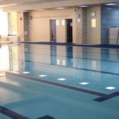 Гостиница Рэдиссон Славянская бассейн фото 2