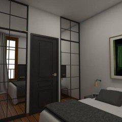 Апартаменты No 18 - The Streets Apartments комната для гостей фото 3
