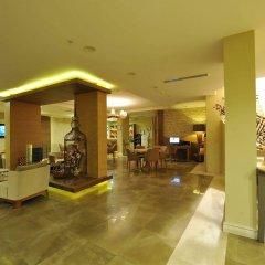 Отель Yasmak Sultan интерьер отеля