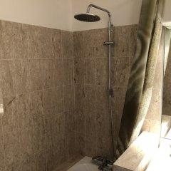 Отель Résidence Aurmat Булонь-Бийанкур ванная
