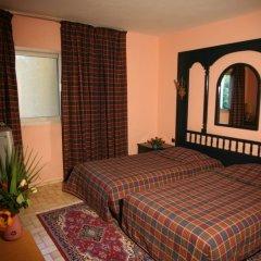 Отель Karam Palace Марокко, Уарзазат - отзывы, цены и фото номеров - забронировать отель Karam Palace онлайн комната для гостей фото 4