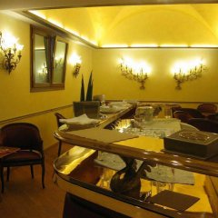Отель Roma Италия, Болонья - отзывы, цены и фото номеров - забронировать отель Roma онлайн питание фото 2
