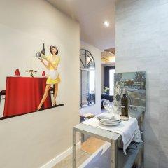 Отель AinB Eixample - Miró Барселона удобства в номере