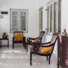 Отель Plantation Villa Ayurveda Yoga Resort интерьер отеля